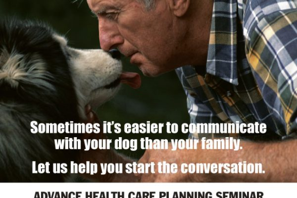 Advanced Care Poster