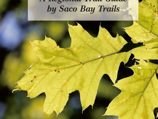 Trail Guide, spiral bound