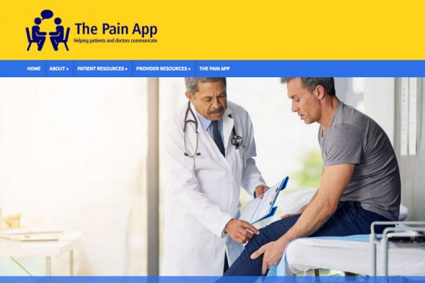 The Pain App