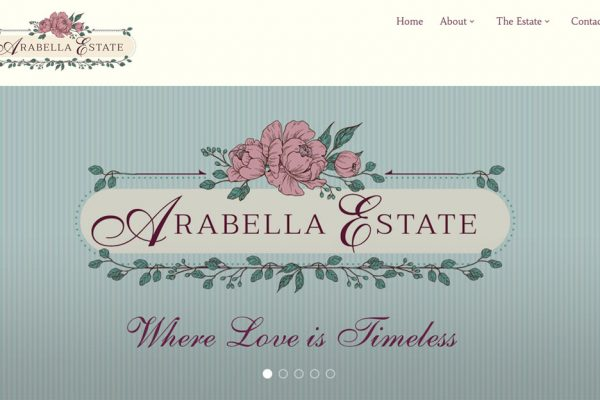 Arabella Estate
