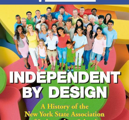 Book: Independent by Design