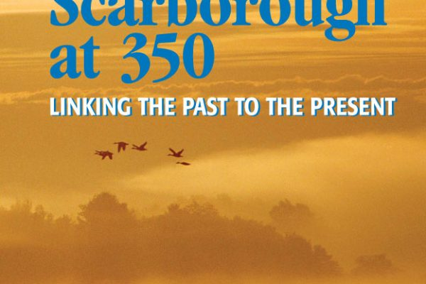 Scarborough 350th History