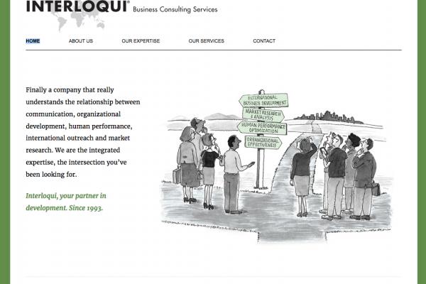 Interloqui Business Consulting