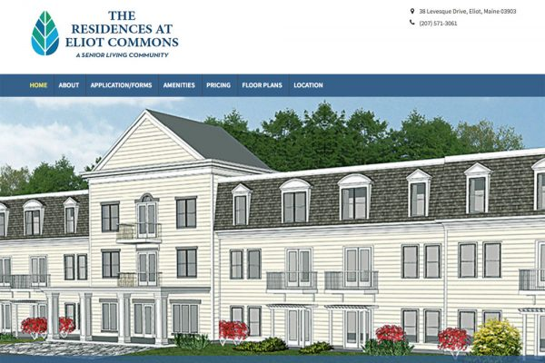 Residences at Eliot Commons