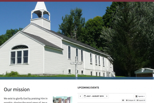 South Limington Free Baptist Church
